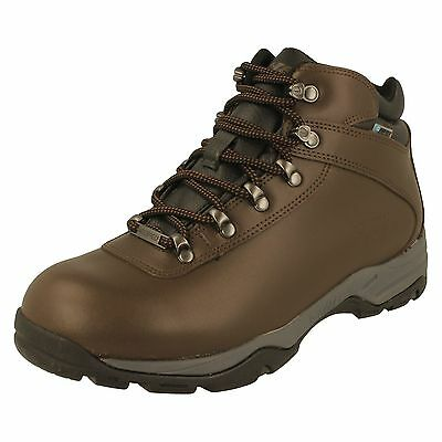 Men's Walking Boots - Eurotrek III WP