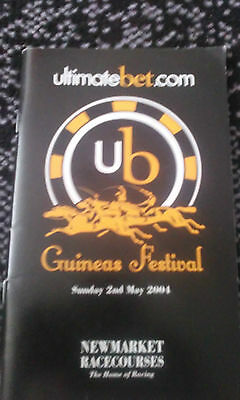 1000 Guineas 2004 Attraction
