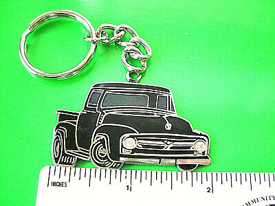 1956  FORD  PICK UP TRUCK - keychain GIFT BOXED