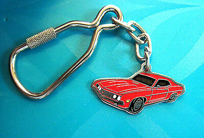TORINO - keychain , key chain GIFT BOXED comes with extra keyring/keychain