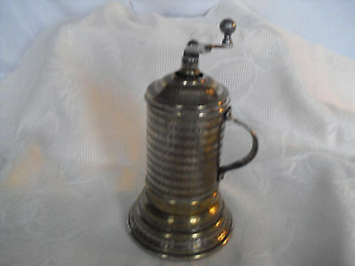 Moccamühle Chrom - Moulin a Cafe-coffee grinder (167)