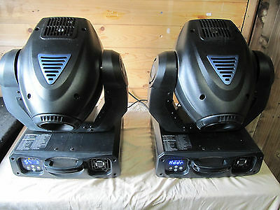 iMove 250s Professional Bright Moving Head with DMX for DJ Concert Theatre