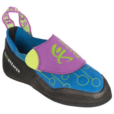 Cypher Code Breaker Kids Rock Climbing Shoes
