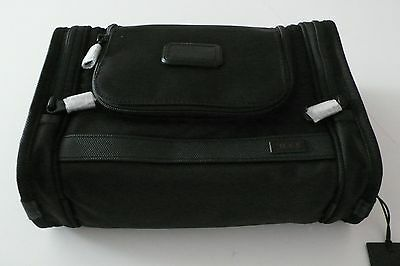 tumi alpha 2 hanging travel kit, New in Black