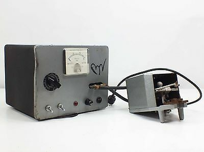 Ewald Instruments Miniature Spot Welding Head with Power Supply WHD 5A