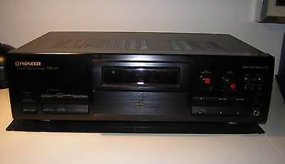 Pioneer PDR 05 / High End Compact Disc Recorder/ Disc Player /Top Zustand !!