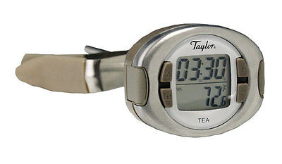 Taylor 516 Tea Thermometer and Timer