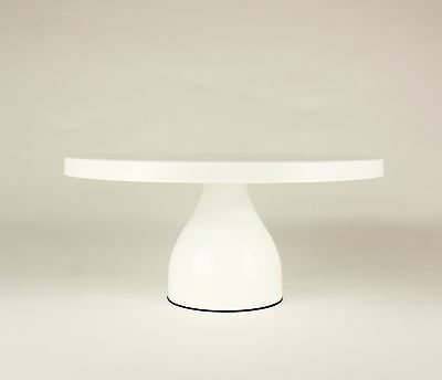 """12"""" /30cm Round Modern Cake Stand 