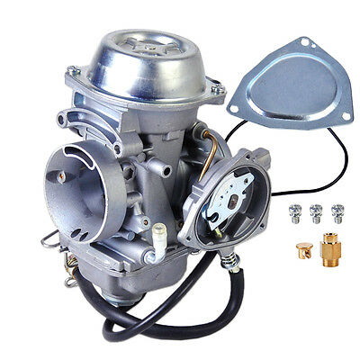 Carburetor Carb Assembly Fit For Polaris Sportsman 500 4X4 HO 2001 2002-2005
