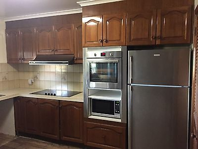 Complete kitchen - second hand with appliances