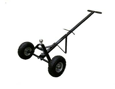 Boat Trailer Dolly 50mm Towball, 300kg