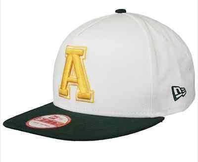 Cricket Australia New Era 9FIFTY 'A'  Snapback Cap - Medium/Large