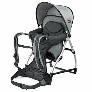 Chicco Smart Support Backpack Hiking Baby Carrier
