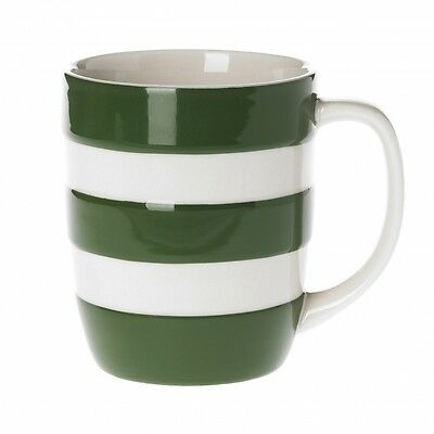 Cornish Adder Green 12oz Mug by T.G.Green Cornishware