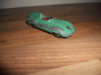 Vintage Diecast DINKY TOYS - Connaught Racing Car 236
