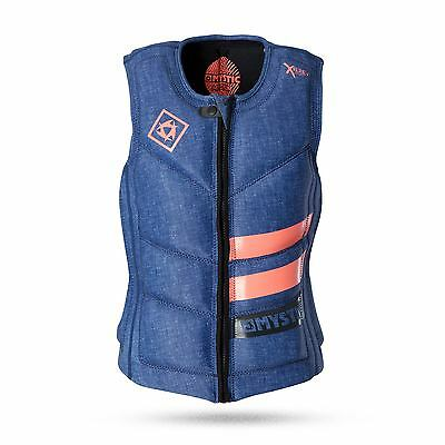Mystic X-SERIES Wakeboard Impact Vest