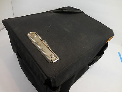 Duluth Trading Company Mobile Desk Organizer Job Site Truck Contractor Divided