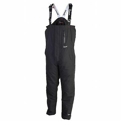 IMAX Thermo Bib and Brace Sea Fishing Clothing