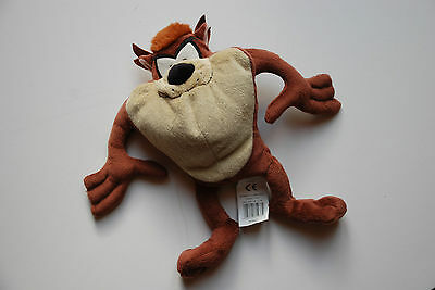 Tasmanian Devil Looney Tunes Toy Toons Warner Bros Plush