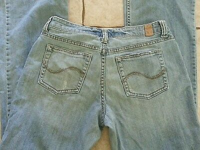 Maurices brand jeans sz 7/8