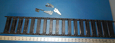 Subaki TKP0450-103B Cable Carrier With Metal Ends 17Links TKP0450103B