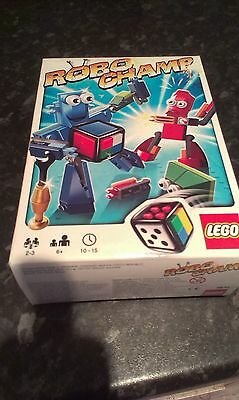 Lego 3835 Robo Champ  - Complete And In Excellent  Condition