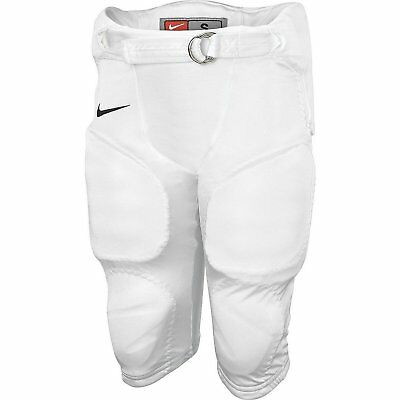 Nike Youth Boys Recruit Integrated Football Padded Pant As-Is