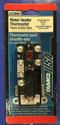 Camco Water Heater Thermostat - Model 08143