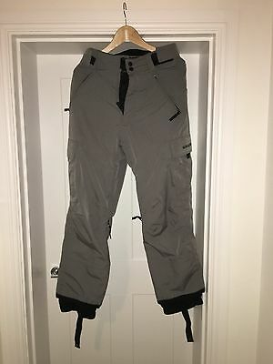 Quiksilver Womes Snowboarding Trousers size XS