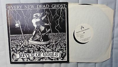 Every New Dead Ghost River of Souls LP Goth Play Dead Rosetta Stone