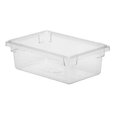 Cambro Camwear® 18In X 26In Food Storage Container Clear Nsf - 182612Cw