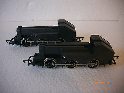 LNER J72 chassis. Good runner. Complete with Couplers. (only one left)