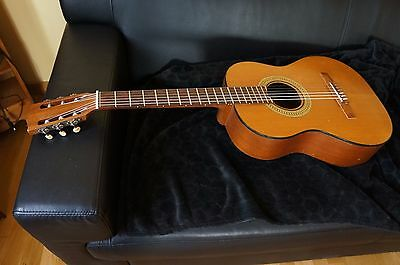 Guitare Gibson C-0 vintage