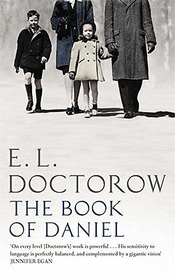 The Book of Daniel,PB,E. L. Doctorow - NEW