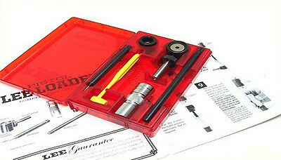 Lee Classic Loader 38 Special 90257 Kit Ricarica Manuale [90056376]