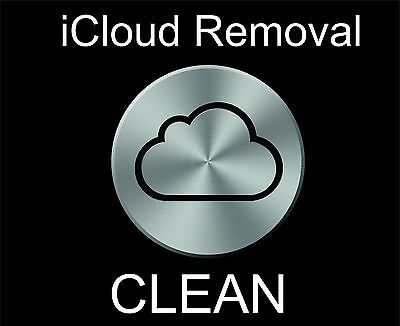iCloud Unlock, Remove Service: iPhone And iPad With GSM: Worldwide Clean IMEI