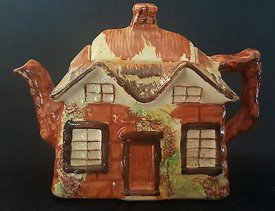 Retro Price Brothers Cottage Teapot, made in England