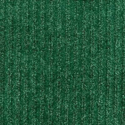 4' x 6' Bristol Ridge Foot Scraper Floor Mat - Forest Green