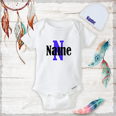 Personalized baby boy onesie stickers monthlybaby stickers personalized name cute baby boy clothes onesies hat beanie shower gift negle Image collections