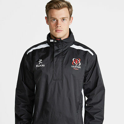 Ulster Rugby Mens Lightweight Shower Proof Jacket 2016/17-FREE Same day dispatch