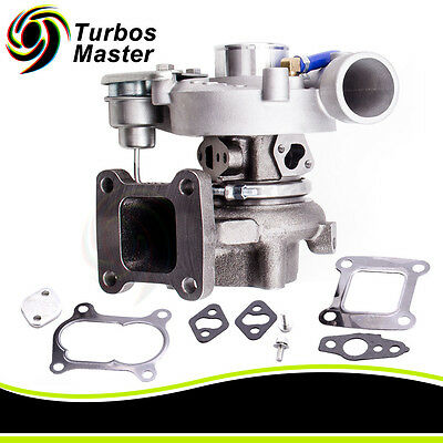 CT20 Turbo charger for Toyota HILUX Landcruiser Hiace 4Runner 2.4L 17201-54060