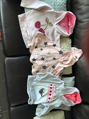 Girls Jumpers Size 3