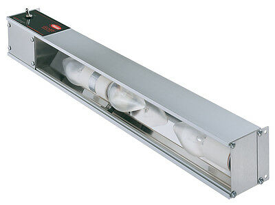 "Hatco 36"" Food Display Lights With Toggle Switch 180 Watts - Hl-36-120-Qs"