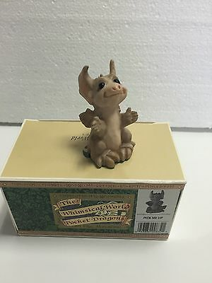 Pick Me Up MIB Whimsical World Of Pocket Dragons