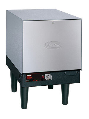 "Hatco C-12 12kW Compact Electric Booster Water Heater w/ 6"" Legs"