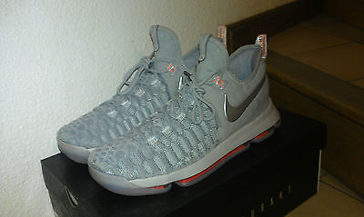 Nike KD9 sz11.5 uk - 12.5us - VNDS