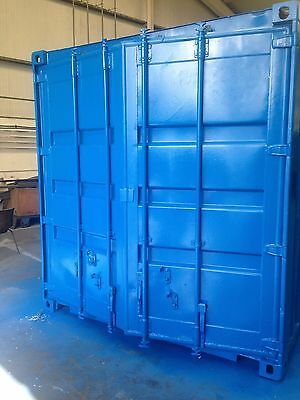 20ft Hi- Cube Shipping / Storage container