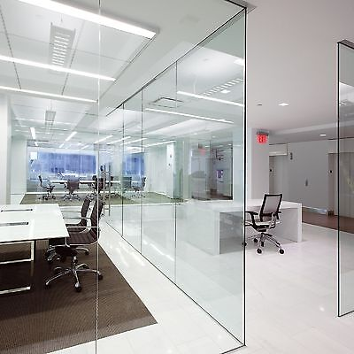 Glass Panels Glass Partitions 10mm Toughened Glass