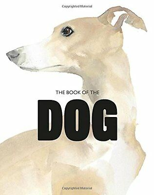 The Book of the Dog: Dogs in Art,PB, - NEW