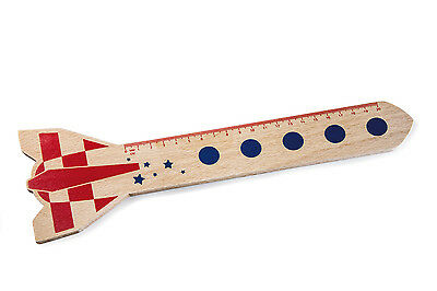NEW Donkey Products funky ruler (various designs) by Until